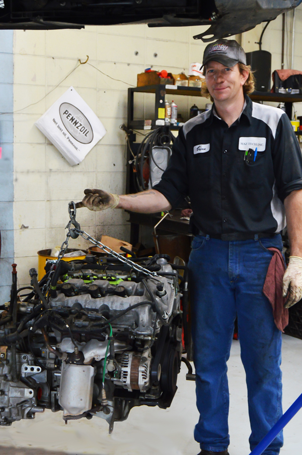 Car Mechanic in Fort Collins, CO | All-Tech Automotive