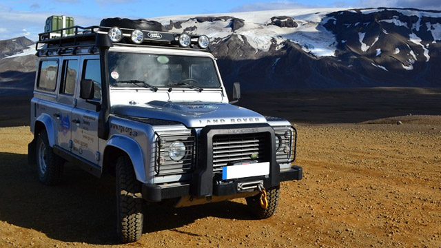 Land Rover Service and Repair in Fort Collins, CO | All-Tech Automotive